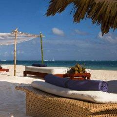 Отель The Level at Melia Caribe Tropical Доминикана, Пунта Кана - отзывы, цены и фото номеров - забронировать отель The Level at Melia Caribe Tropical онлайн пляж