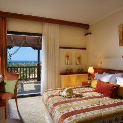 Blue Dolphin Hotel комната для гостей фото 2