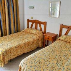 Отель Ataitana Faro комната для гостей фото 3