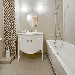 Апартаменты Prime Host apartments on Olimpiyskiy Москва ванная