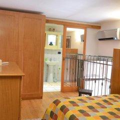 Отель Casa Bacchilide Сиракуза в номере