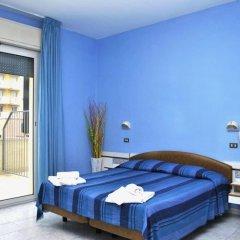 Отель Giannella Римини комната для гостей фото 3