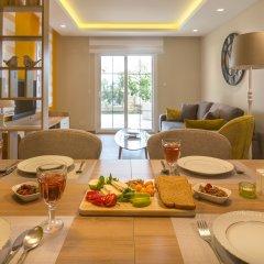 Kalkan Suites Турция, Калкан - отзывы, цены и фото номеров - забронировать отель Kalkan Suites онлайн фото 2
