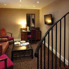 Отель Doubletree by Hilton London Marble Arch Великобритания, Лондон - отзывы, цены и фото номеров - забронировать отель Doubletree by Hilton London Marble Arch онлайн фото 2