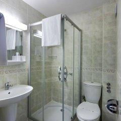 Kent Hotel Турция, Бурса - отзывы, цены и фото номеров - забронировать отель Kent Hotel онлайн ванная