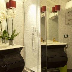 Отель BDB Luxury Rooms Margutta ванная фото 4