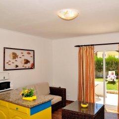 Отель Tonel Apartamentos Turisticos в номере