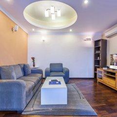 Отель Retreat Serviced Apartments Непал, Катманду - отзывы, цены и фото номеров - забронировать отель Retreat Serviced Apartments онлайн комната для гостей фото 4
