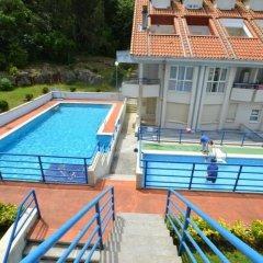 Отель 103566 - Apartment in Isla Испания, Арнуэро - отзывы, цены и фото номеров - забронировать отель 103566 - Apartment in Isla онлайн бассейн