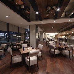 Best Western Premier Guro Hotel гостиничный бар