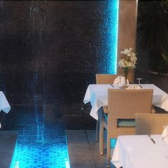 Отель Hôtel & Restaurant Farid питание фото 3