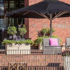 Отель Crowne Plaza Amsterdam South Амстердам бассейн фото 2