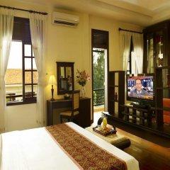 Hoi An Historic Hotel комната для гостей фото 5