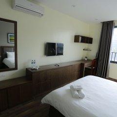 Отель Suji Residence Ханой удобства в номере