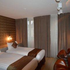 Отель Amosa Liège комната для гостей фото 3