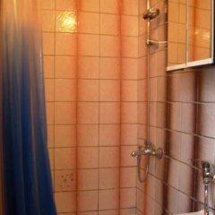 Отель Penzion Hlinkova Чехия, Пльзень - отзывы, цены и фото номеров - забронировать отель Penzion Hlinkova онлайн ванная
