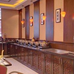 Fortune Grand Hotel Apartments питание фото 3
