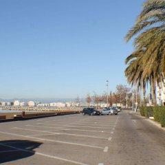 Отель Agi Sant Antoni Испания, Курорт Росес - отзывы, цены и фото номеров - забронировать отель Agi Sant Antoni онлайн парковка