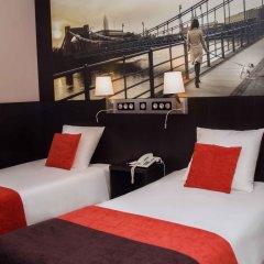 Hotel Mercure Wroclaw Centrum 4* Стандартный номер с различными типами кроватей фото 2