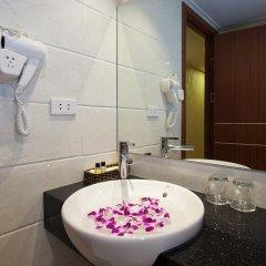 Отель Hanoi Diamond King Ханой ванная