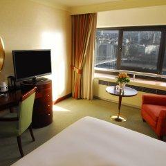 Отель InterContinental Frankfurt удобства в номере