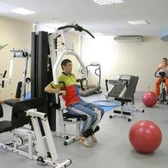 Шаляпин Палас Отель фитнесс-зал фото 2