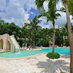 Отель Park Royal Cozumel - Все включено бассейн