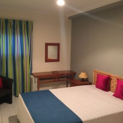 Отель Smartline Club Amarilis Португалия, Портимао - отзывы, цены и фото номеров - забронировать отель Smartline Club Amarilis онлайн комната для гостей фото 3