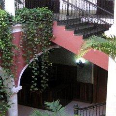 Hotel Reforma фото 8