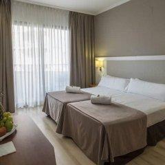 Отель Rosamar & Spa Испания, Льорет-де-Мар - 1 отзыв об отеле, цены и фото номеров - забронировать отель Rosamar & Spa онлайн комната для гостей фото 5