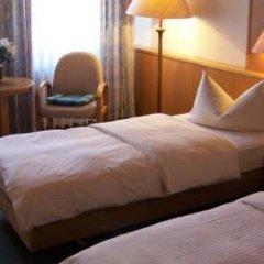Отель Busch Германия, Нюрнберг - отзывы, цены и фото номеров - забронировать отель Busch онлайн комната для гостей фото 2