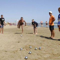 Sunis Evren Beach Resort Hotel & Spa спортивное сооружение