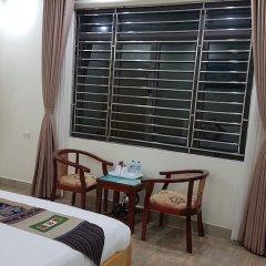 Sapa Peaceful Hotel удобства в номере фото 2