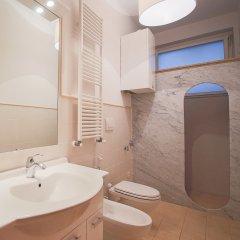 Отель Blue Michelucci ванная