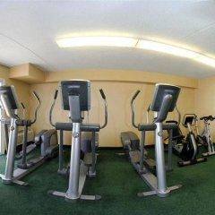 Clarion Hotel Conference Center Эссингтон фитнесс-зал фото 3