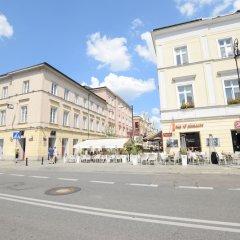 Апартаменты Elegant Apartment Foksal Варшава фото 8