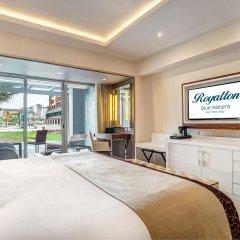 Отель Royalton White Sands All Inclusive Ямайка, Дискавери-Бей - отзывы, цены и фото номеров - забронировать отель Royalton White Sands All Inclusive онлайн комната для гостей