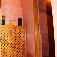 Отель Riad Porte Des 5 Jardins Марокко, Марракеш - отзывы, цены и фото номеров - забронировать отель Riad Porte Des 5 Jardins онлайн сауна