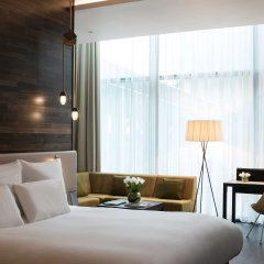 Отель Pullman Liverpool комната для гостей фото 2