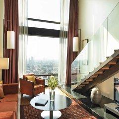 VIE Hotel Bangkok, MGallery by Sofitel комната для гостей фото 2