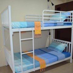 Отель Guide M @ Krabi Hostel Таиланд, Краби - отзывы, цены и фото номеров - забронировать отель Guide M @ Krabi Hostel онлайн детские мероприятия фото 2
