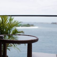 Maagiri Hotel балкон