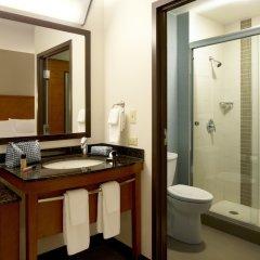 Отель Hyatt Place Washington DC/White House США, Вашингтон - отзывы, цены и фото номеров - забронировать отель Hyatt Place Washington DC/White House онлайн ванная фото 2