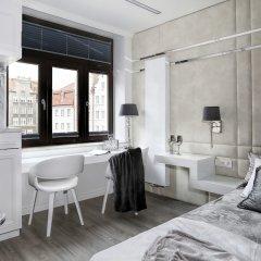 Отель Sweet Suite Apart ванная
