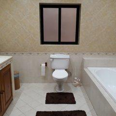Отель Luxury Room in the South of Malta ванная