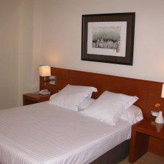 Отель Miera Испания, Льерганес - отзывы, цены и фото номеров - забронировать отель Miera онлайн комната для гостей фото 2