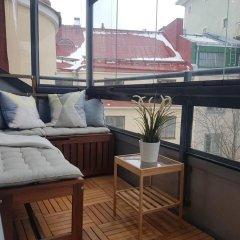 Отель 2ndhomes Helsinki Center Penthouse Финляндия, Хельсинки - отзывы, цены и фото номеров - забронировать отель 2ndhomes Helsinki Center Penthouse онлайн фото 3
