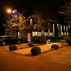 Hotel City Parma Парма развлечения