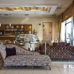 Отель Crystal City Афины гостиничный бар