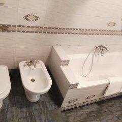 Апартаменты Fornaro Apartment Генуя ванная